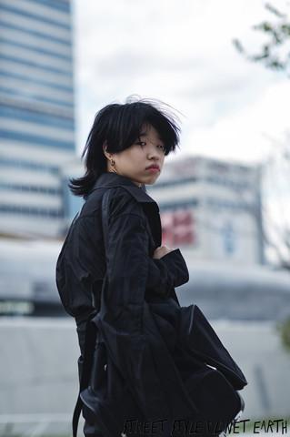 Day 4 Seoul Fashion Week October 2019 15