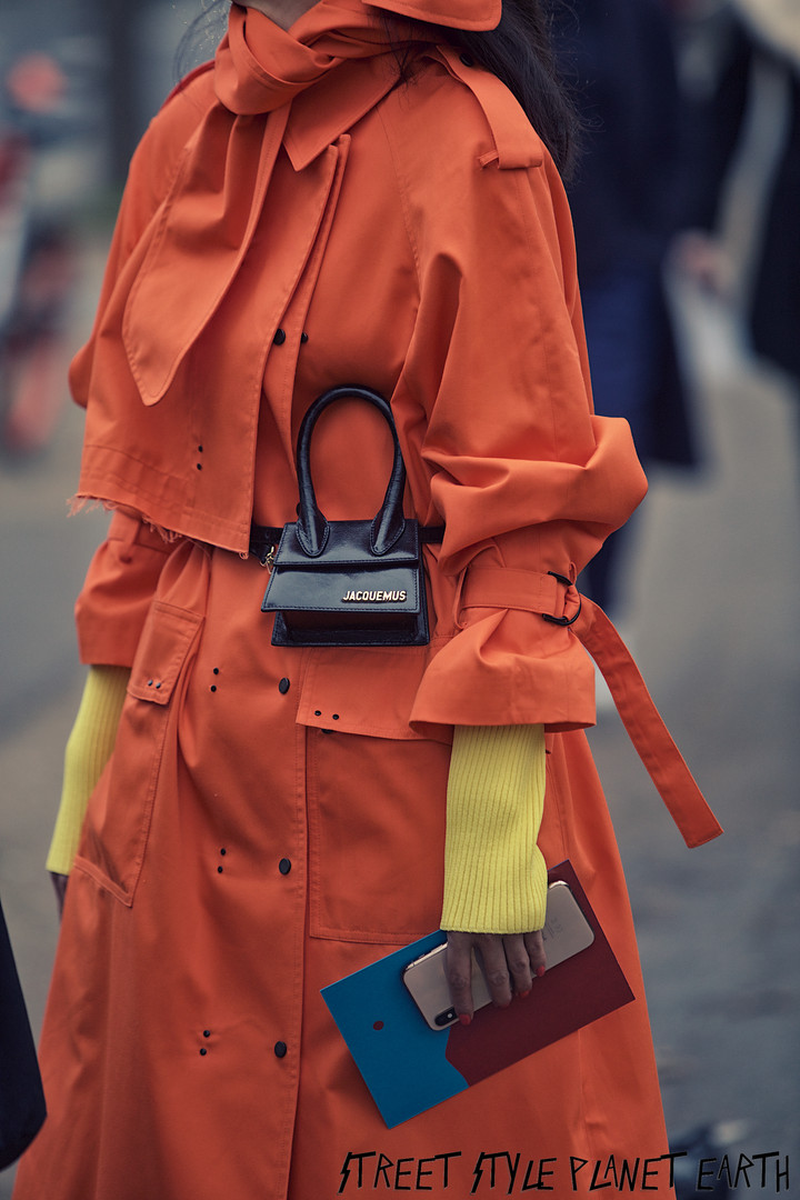 London Fashion Week Day 2 February 2019