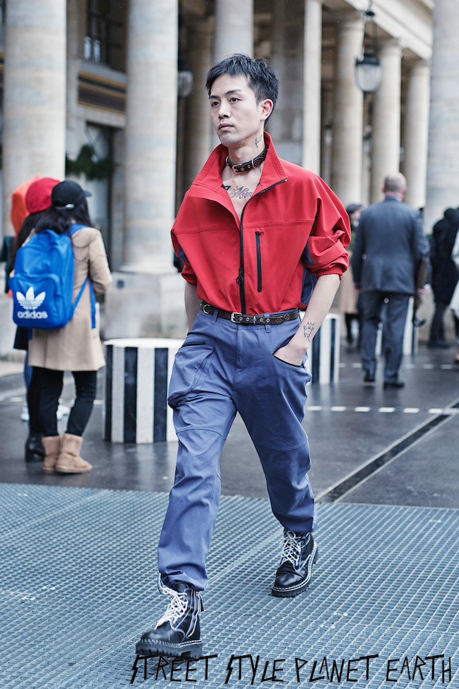 Best of Day 2 - Paris Fashion Week Men's - January 2018