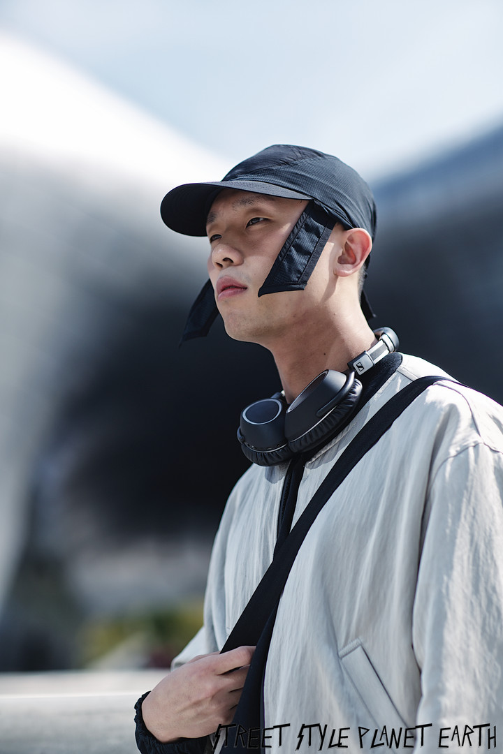 Day 2 Seoul Fashion Week October 2019 9.