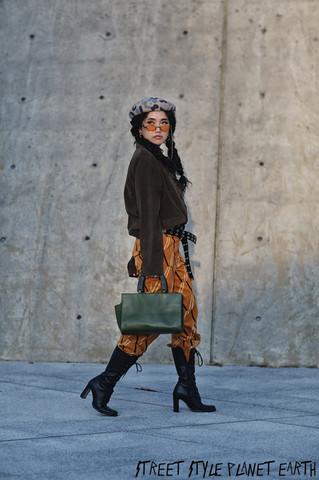 Day 4 Seoul Fashion Week October 2019 23