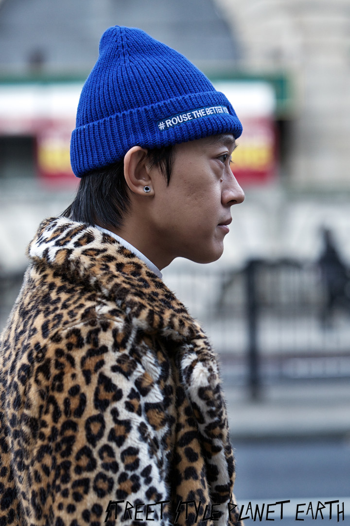The Best of Day 3 London Fashion Week Men's - January 2020