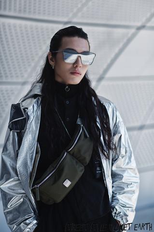 Day 2 Seoul Fashion Week October 2019 20