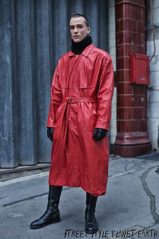 Best of Day 3 London Fashion Week Men's Jan 18