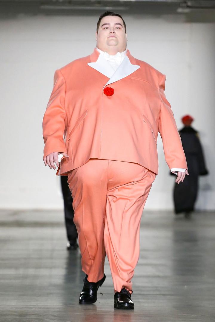 8on8 AW20 London Fashion Week Men's