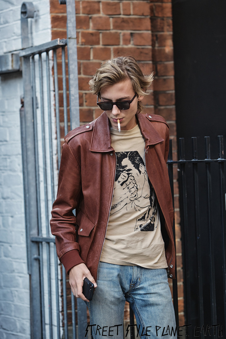 London Fashion Week Day 2 September 2018
