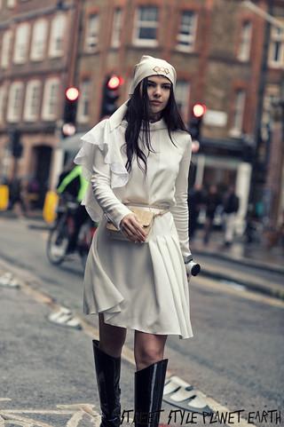 London Fashion Week Day 4 February 2019