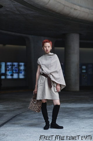 Day 4 Seoul Fashion Week October 2019 7.