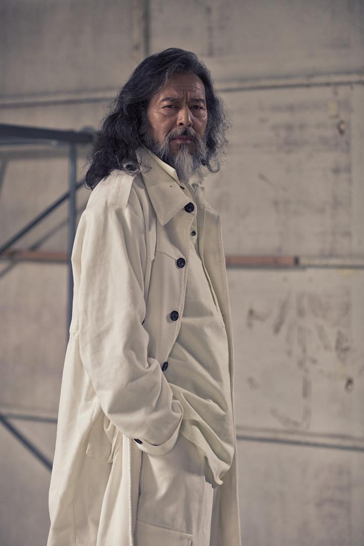 Baroque - Backstage, Seoul Fashion Week - March 2019
