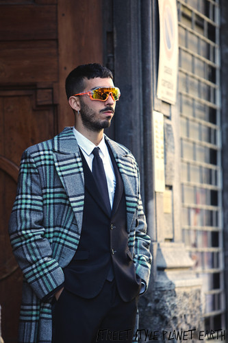 _Q6A5140.jpThe Best of Day 1 Milan Fashion Week Men's - January 2020