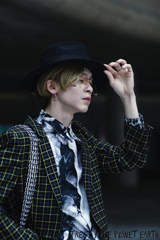 Day 4 Seoul Fashion Week October 2019 5.