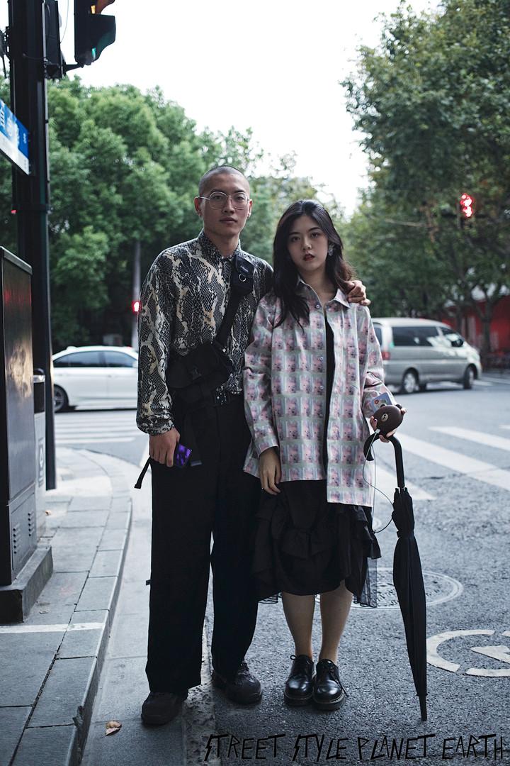 Day 4 Shanghai Fashion Week Oct 19 16.jp