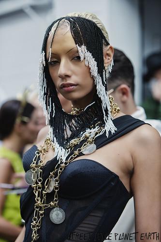 TVivienne Westwood - Paris Sep 19