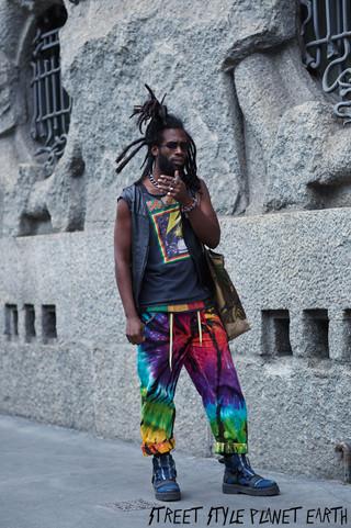 Day 3 Milan Fashion Week September 2019