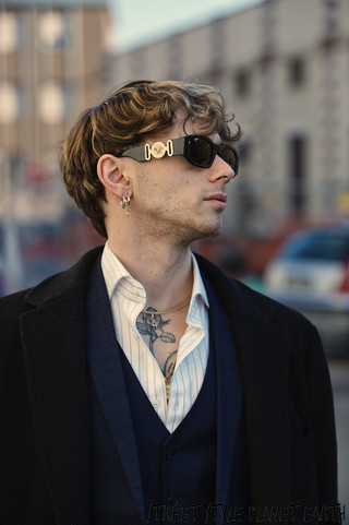 The Best of Day 1 Milan Fashion Week Men's - January 2020