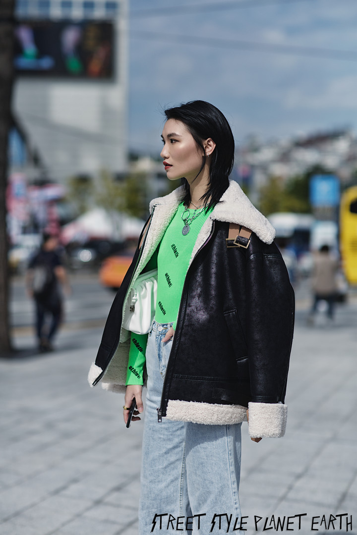 Day 3 Seoul Fashion Week October 2019 9.