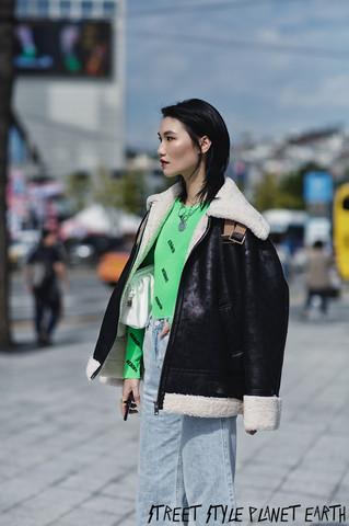 Day 3 Seoul Fashion Week October 2019 9.