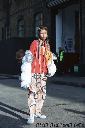 The Best of Day 1 London Fashion Week Men's January 2020