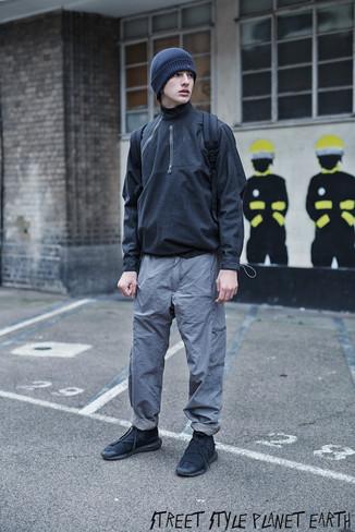 Best of Day 3 London Fashion Week Men's