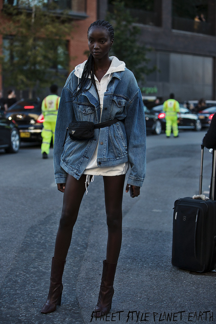 London Fashion Week Day 4 September 2018
