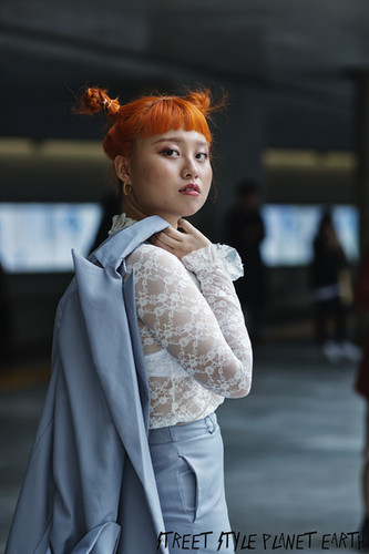 Day 4 Seoul Fashion Week October 2019 20