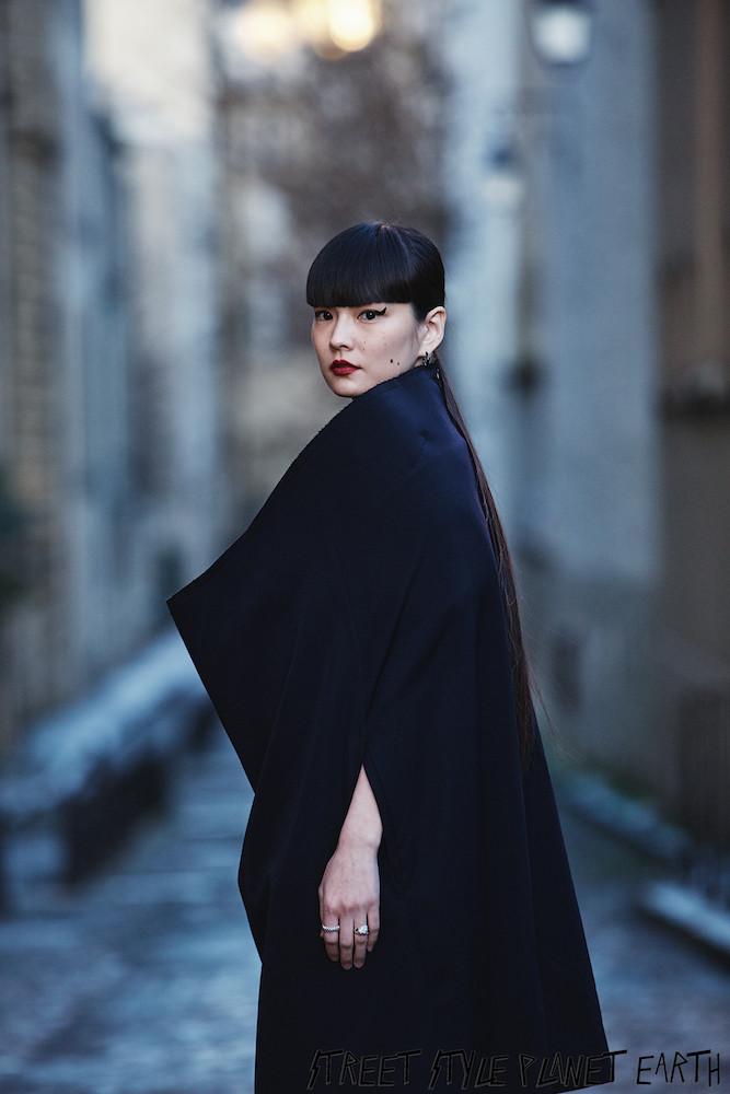 Best Guest Street Style at COMME DES GARCONS Homme Plus Paris Fashion Week Men's January 2020