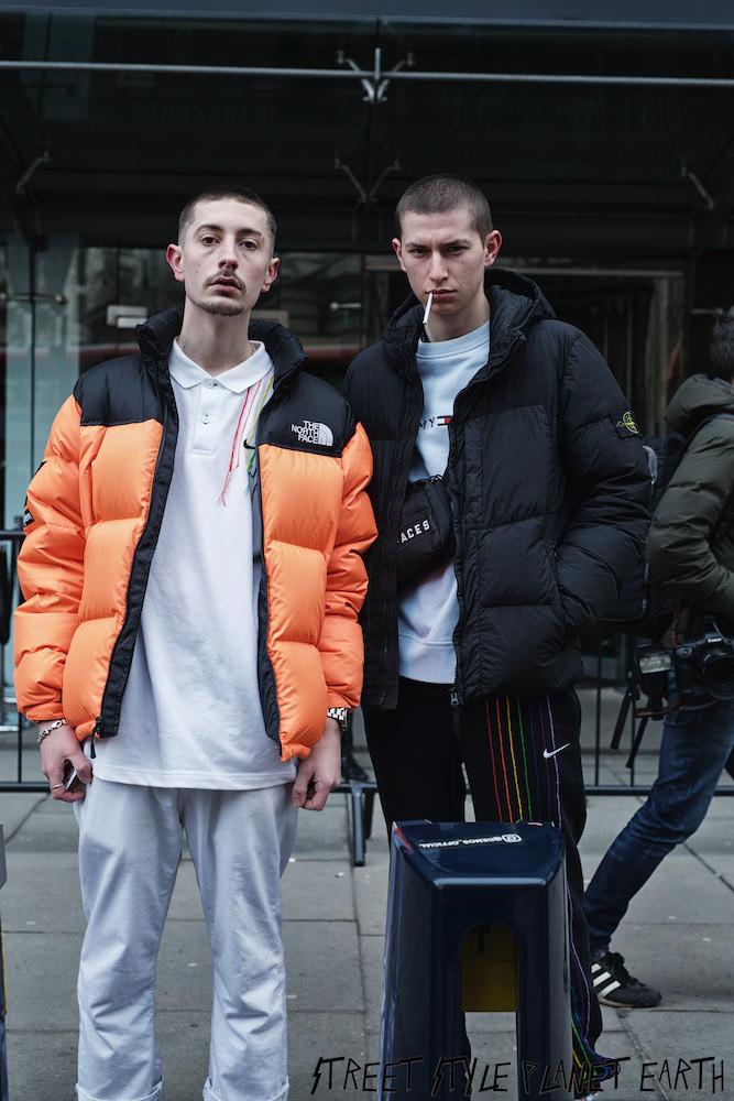 The Best of London Fashion Week Men's January 2018