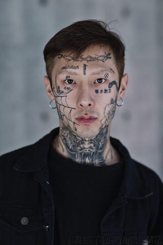 Day 3 Seoul Fashion Week October 2019 4.