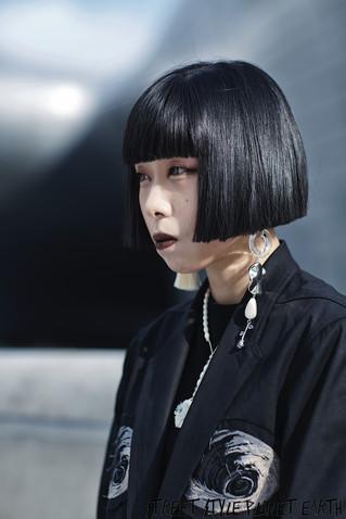 Day 2 Seoul Fashion Week October 2019 27