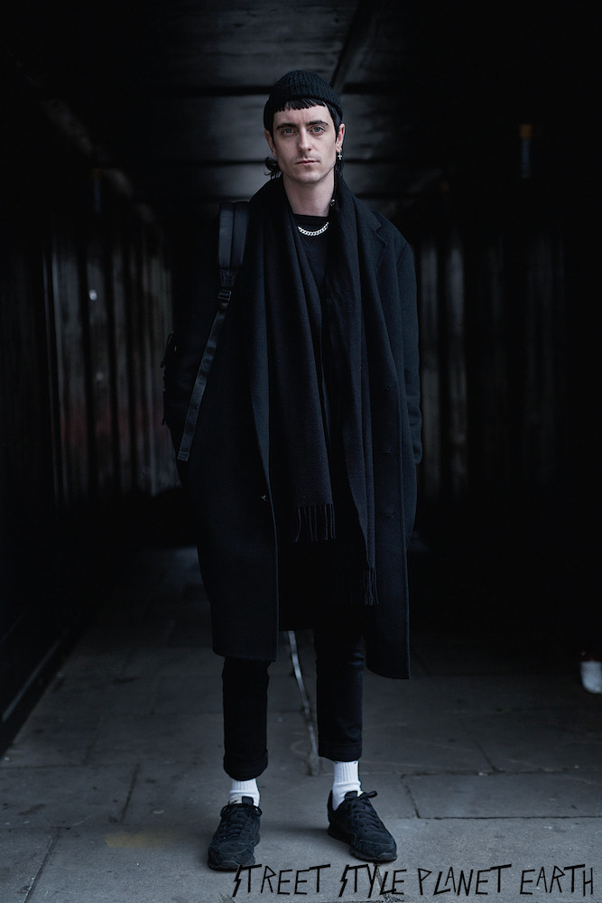 Best of Day 3 London Fashion Week Men's Jan 18