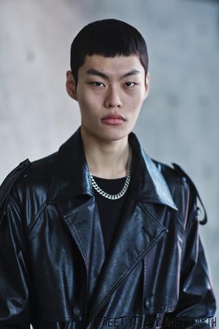 Day 2 Seoul Fashion Week October 2019 16