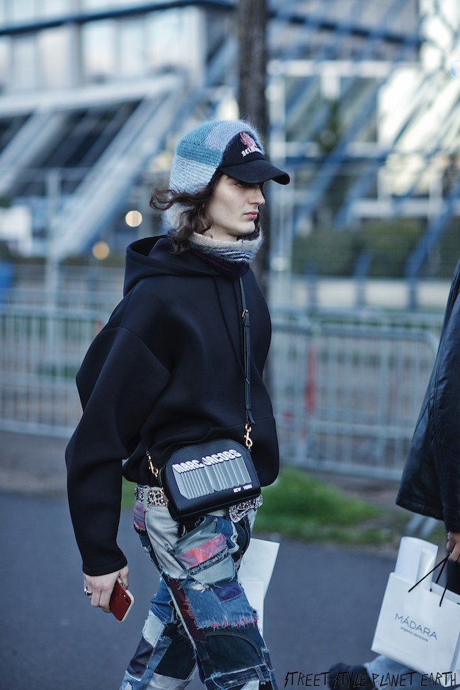 Best of Koche, Day 1, Paris Fashion Week