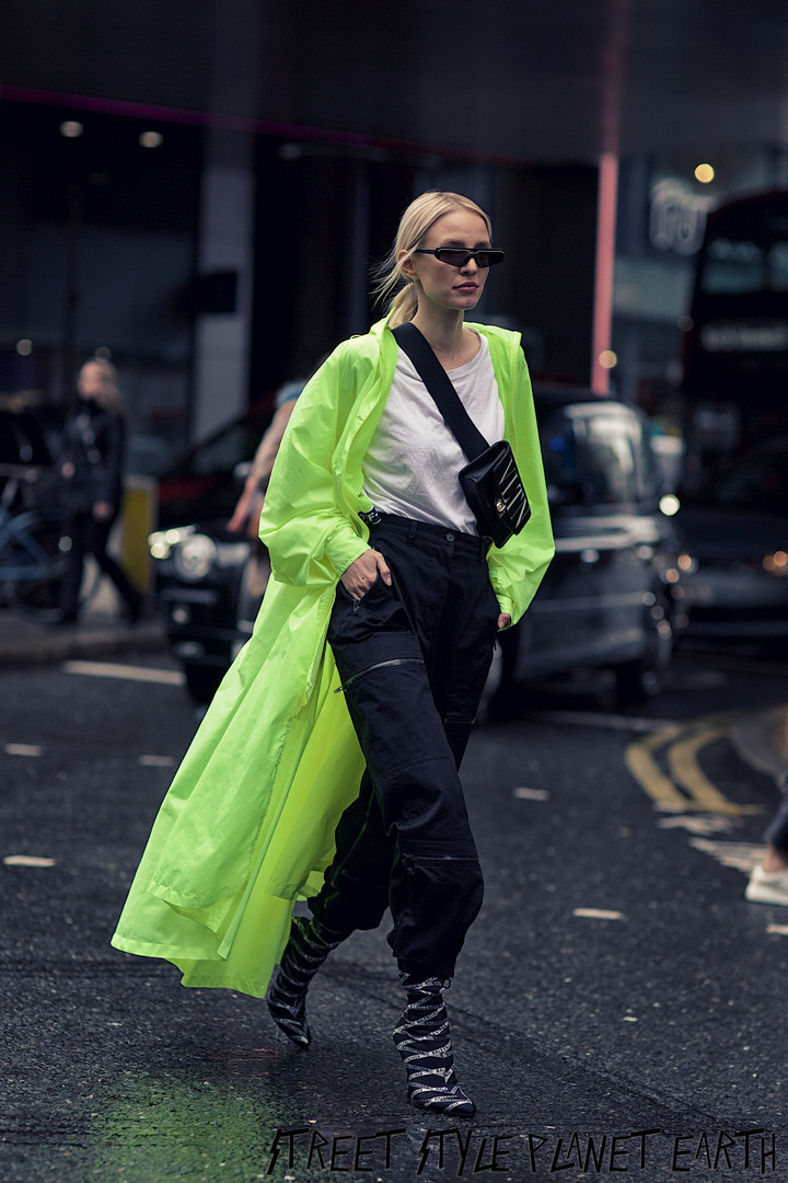 London Fashion Week Day 4 February 2019