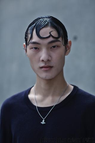 Day 3 Seoul Fashion Week October 2019 1.