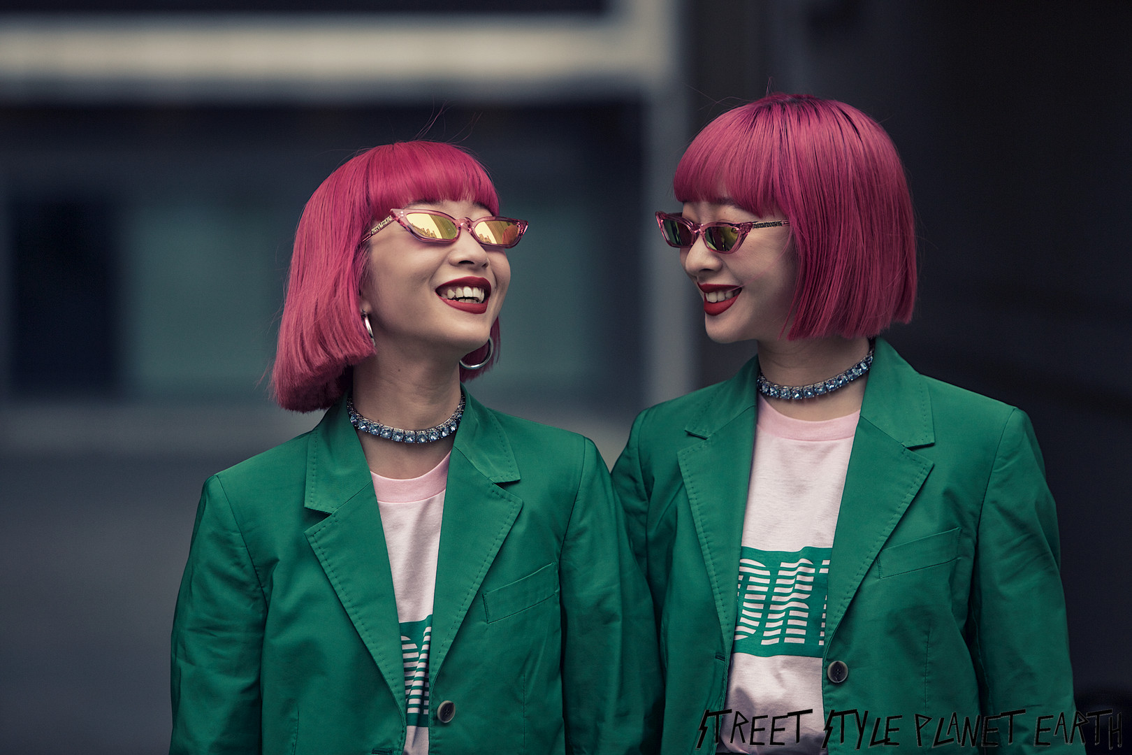 London Fashion Week Day 2 February 2019