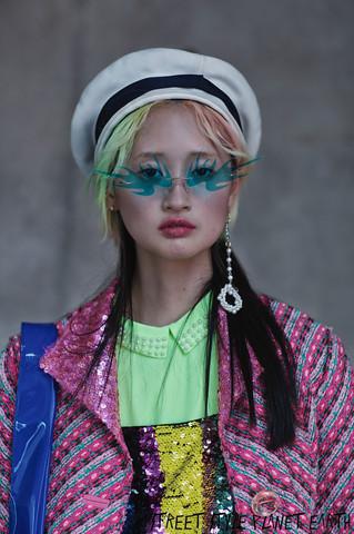 Day 4 Seoul Fashion Week October 2019 11