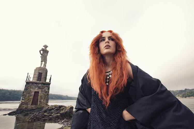 Celtic Nymph