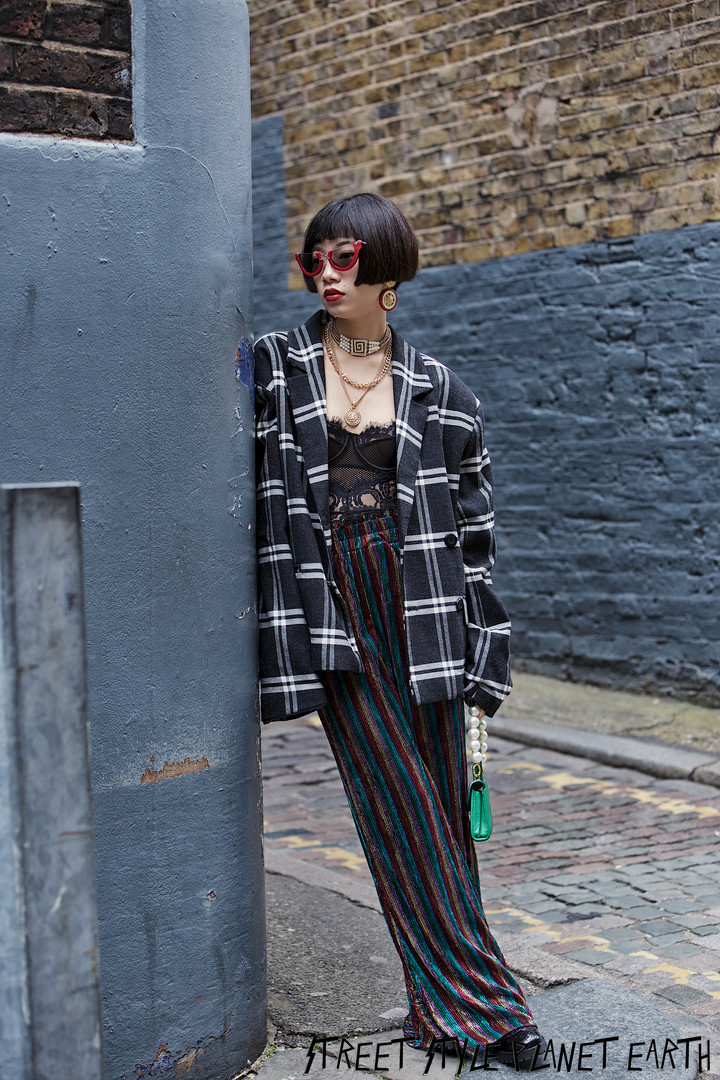 The Best of Day 4 London Fashion Week September 2019