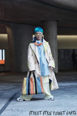 Day 4 Seoul Fashion Week October 2019 19