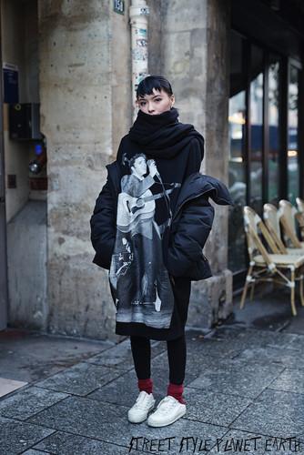 Best of Day 2 - Paris Fashion Week Men's - January 2018