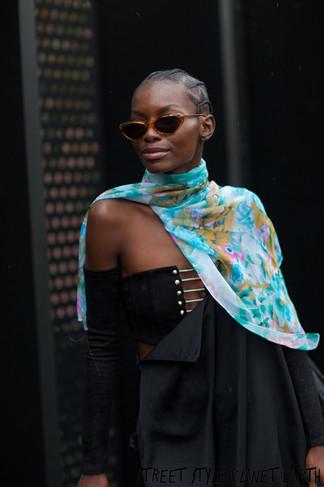 Milan Fashion Week Day 5 September 2019