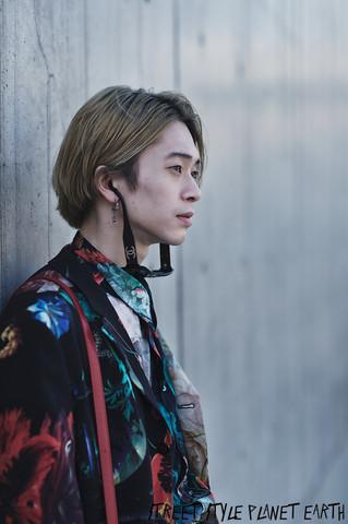 Day 3 Seoul Fashion Week October 2019 17