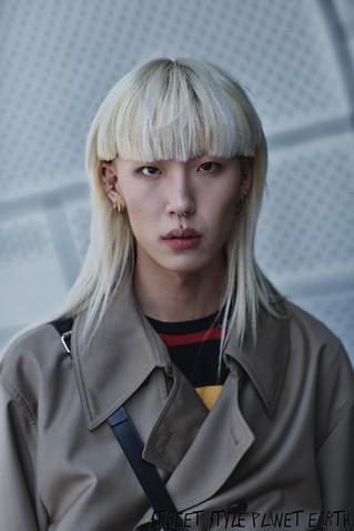 Day 2 Seoul Fashion Week October 2019 11