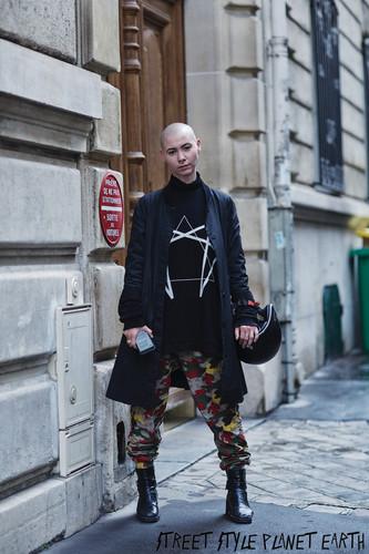 Paris Fashion Week Day 1 September 2019