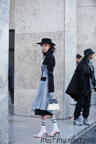 The Best Guest Street Style at WOOYOUNGMI Paris Fashion Week Men's January 2020