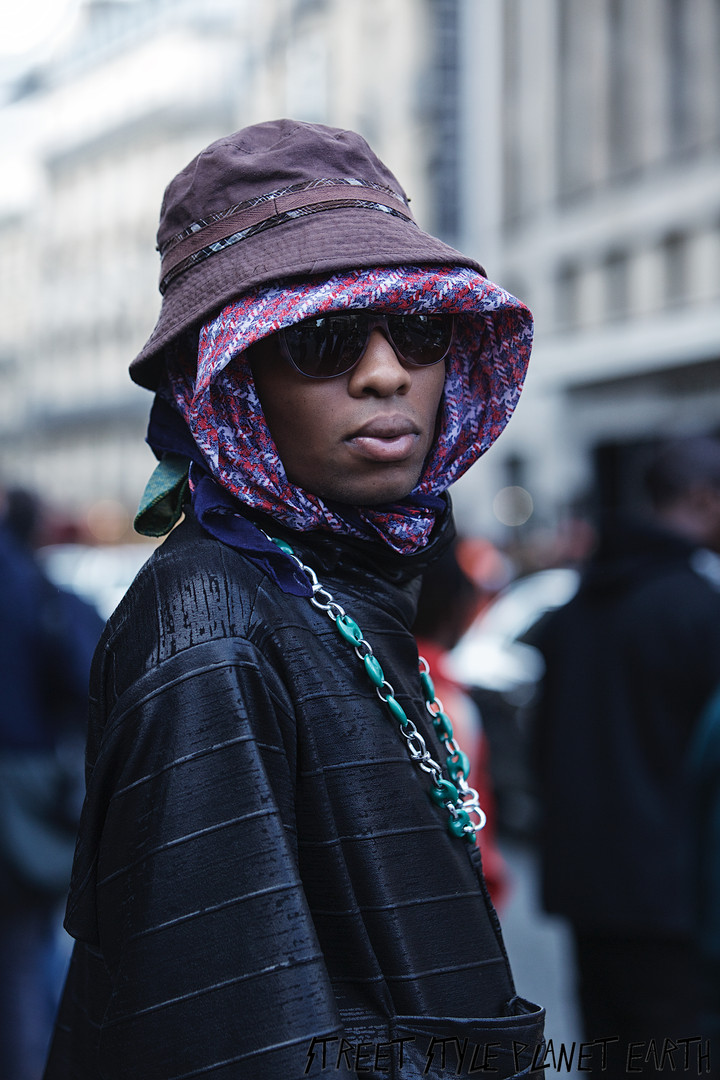 Comme des Garcons -  Paris Fashion Week