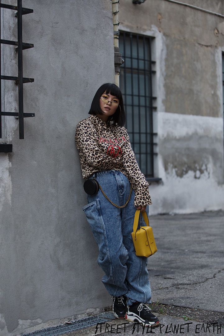 Day 1 Milan Fashion Week September 2019
