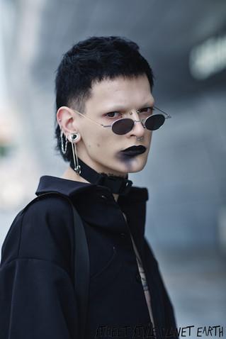Day 2 Seoul Fashion Week October 2019 1.