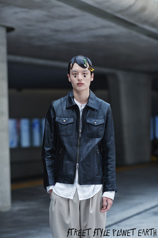 Day 3 Seoul Fashion Week October 2019 2.