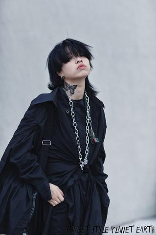 Day 4 Seoul Fashion Week October 2019 17